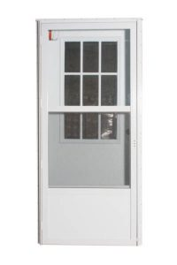 Cottage Combo Door